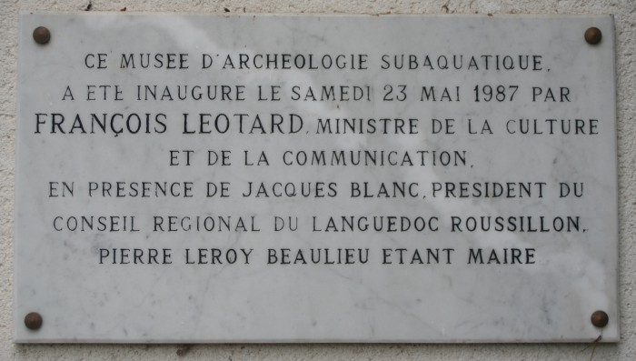 Musée d'Agde